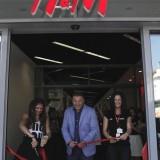 H&M отвори първия си магазин в Благоевград
