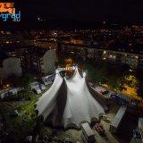 Цирк Балкански Благоевград 2016