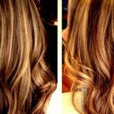 Удължаване на коса с естествена коса