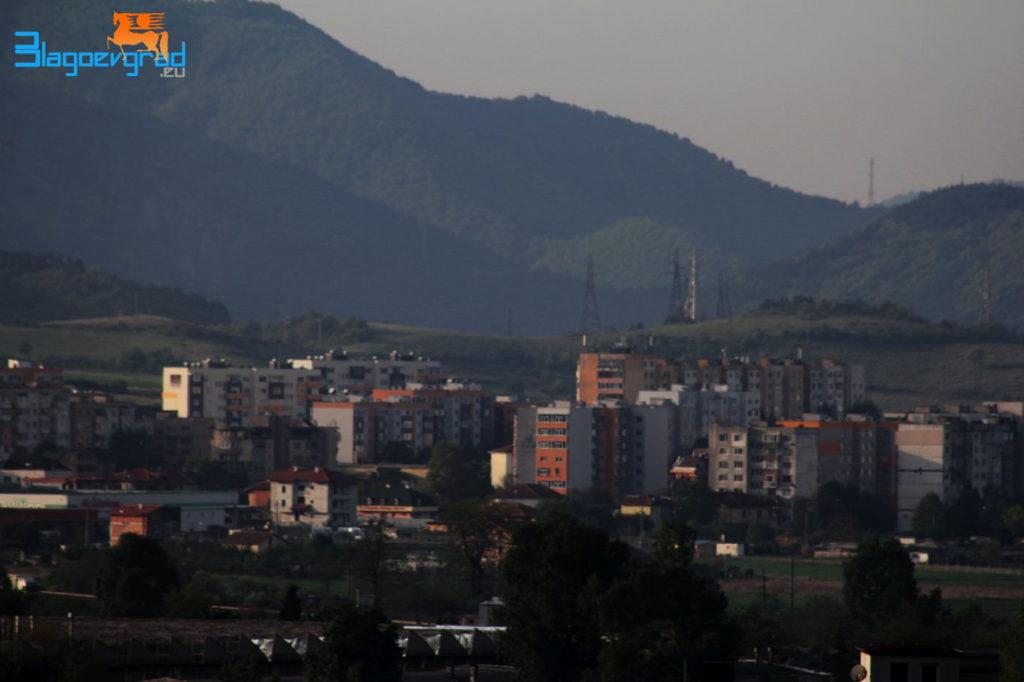 Blagoevgrad 2017 в детайли 15 strumsko