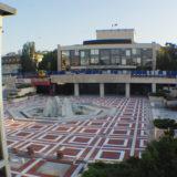 Благоевград  ЦГЧ – ремонтите са към самия край